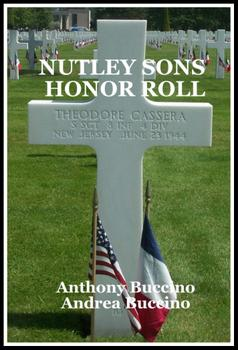 Nutley Sons Honor Roll by Anthony Buccino