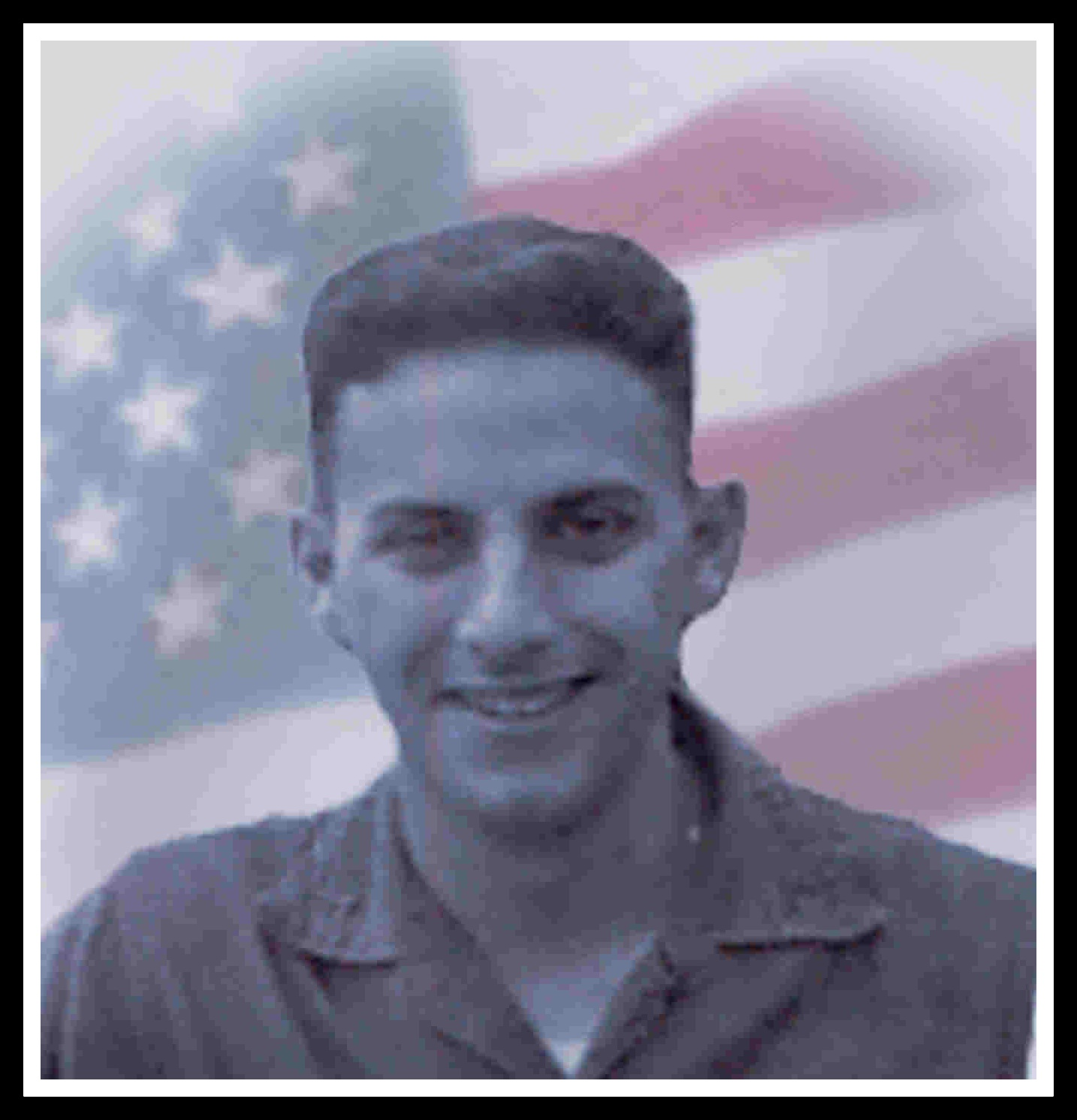 Jerry Donatiello of Belleville, KIA, Vietnam.
